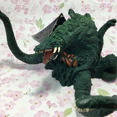 Bandai Godzilla Movie Monster Series 2018 Biollante Vinyl Figure 35187 JAPAN