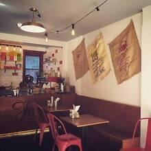 Cafe/Espresso Bar For Sale in Elizabeth Bay Elizabeth Bay Inner Sydney Preview