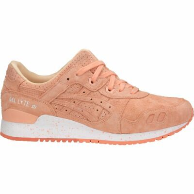 Asics H803L 9595 GEL Lyte III Apricot Ice Apricot Ice Men's Sneakers