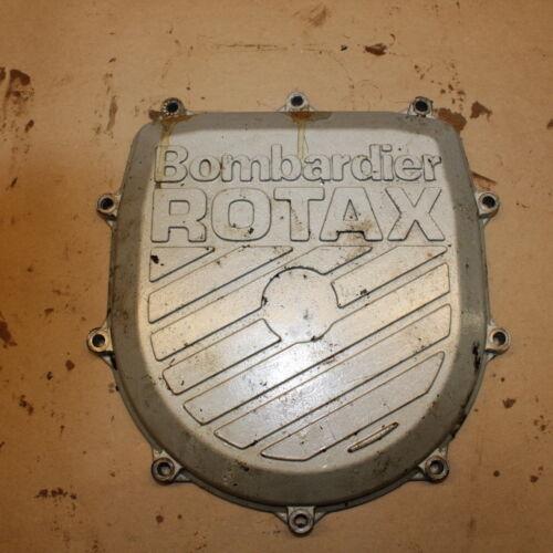 Sea Doo 2000 GTI 720 Flywheel Stator Front Cover Case Cap
