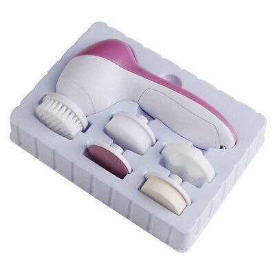 Deep Clean Facial Clean Brush Spa Skin Care Massage Face Washing Electric
