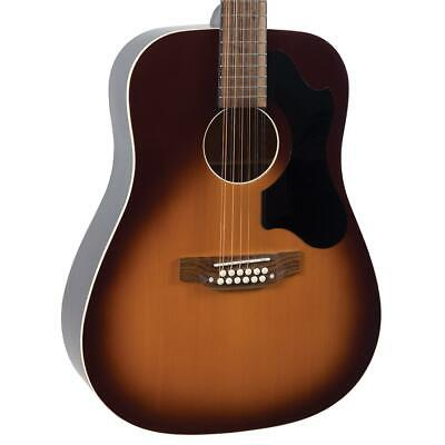 RECORDING KING DIRTY 30'S SERIES 9 12 STRING ACOUSTIC GUITAR-FREE SHIPPING-