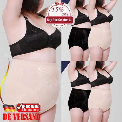 Damen Slip Figurformer Miederhose Bauchweg Taillentrainer Body Shaper