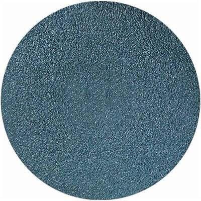 United Abrasives 34135 6 Z-f Heavy Duty Zirconium Sanding Disc 120 Grit 50 Pack