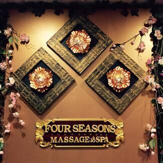 Four Seasons Massage & Spa Bentleigh East Glen Eira Area Preview