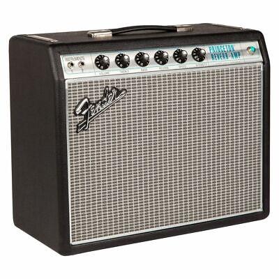 FENDER '68 Custom PRINCETON - E-Guitar, Full Tube, 12 Watt