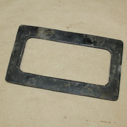 Yamaha 99-00 XL 1200 Limited Battery Box Pad Rubber Tray Holder Cushion Spacer