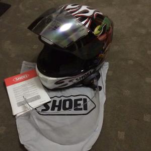 Shoei motorcycle helmet West Leederville Cambridge Area Preview
