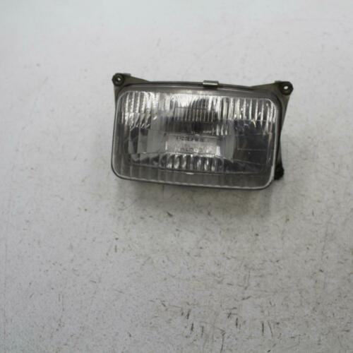 474 1994 polaris xlt FRONT HEAD LIGHT LAMP HEADLIGHT