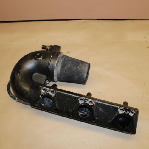 Polaris 2000 Genesis 1200 OEM Exhaust Manifold Muffler Pipe Header