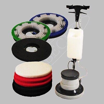 Profi Poliermaschine/Einscheibenmaschine Clean-Track CT 17 Reinigungsmaschine
