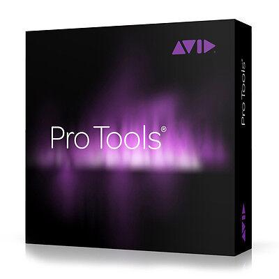 Pro Tools 12 HD Perpetual License- Software Only (with iLok)  segunda mano  Embacar hacia Argentina