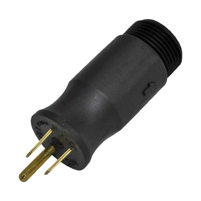 Miller 219261 Adapter, Power Cable 5-15P (115V/15A)