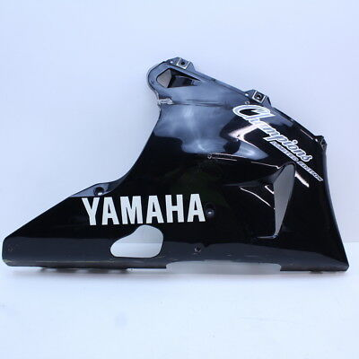 2001 YAMAHA YZF R1 CHAMPIONS EDITION RIGHT LOWER BELLY PAN FAIRING COWLING