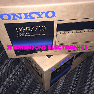 tx rz710 3d ready a