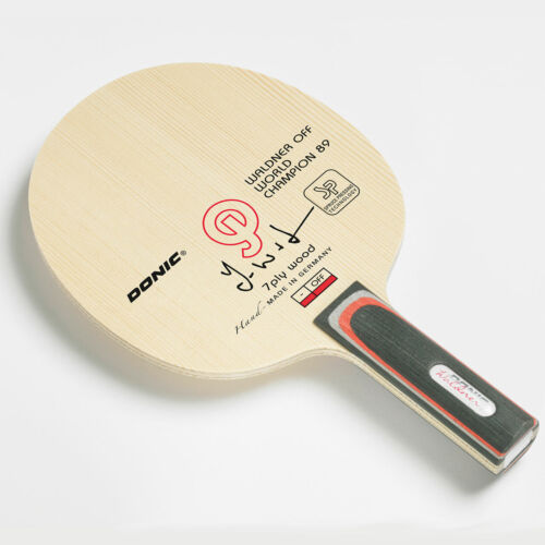 Donic Waldner OFF World Champion 89 Table Tennis Blade