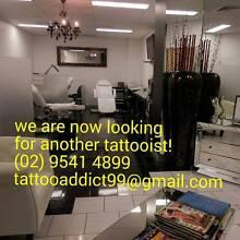 tattoo tattooist tattoos tattoo artist WANTED Sydney City Inner Sydney Preview