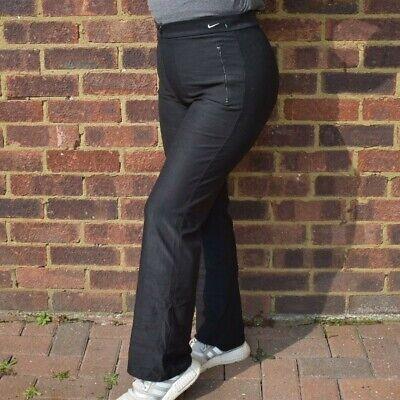 NIKE dri-fit Yoga Gym Pants Trousers