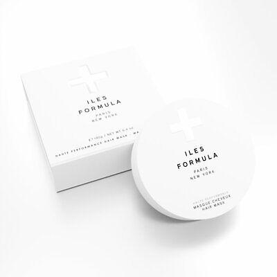Iles formula Masque Cheveus Hair mask 6.4 oz w/out a box