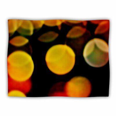 KESS InHouse Maynard Logan 'Lights' Dog Blanket, 40 by 30-Inch