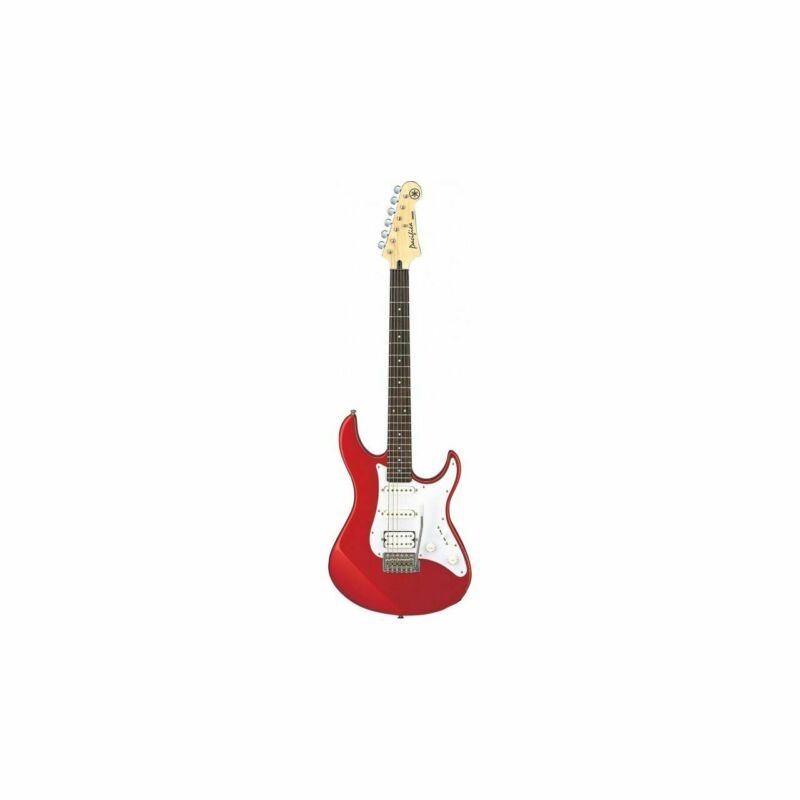 YAMAHA Pacifica 012 RM - E-Guitar