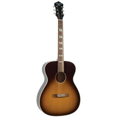 New Recording King ROS-7-TS Dirty 30's 000-Style Acoustic Guitar