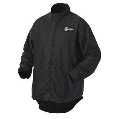 Miller 247116 Weldx Performance Welding Jacket Large