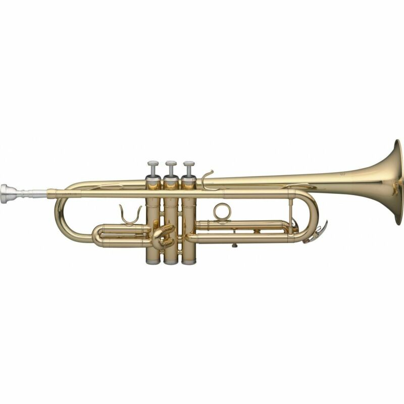 Stagg WS-TR115 BB - Trumpet Incl. Case