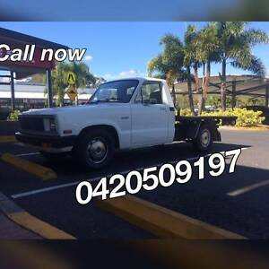 Man with ute services Brendale Pine Rivers Area Preview