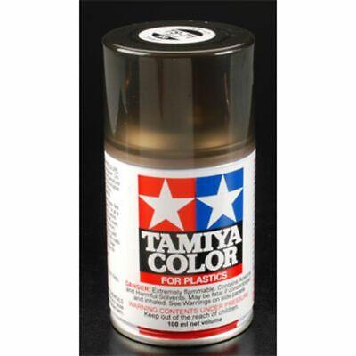 Tamiya Spray Lacquer TS71 Smoke 3 oz TAM85071