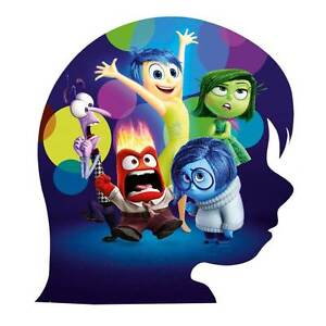 FREE SHIPPING - Inside Out Wall Stickers - Totally Movable and Re Brisbane City Brisbane North West Preview
