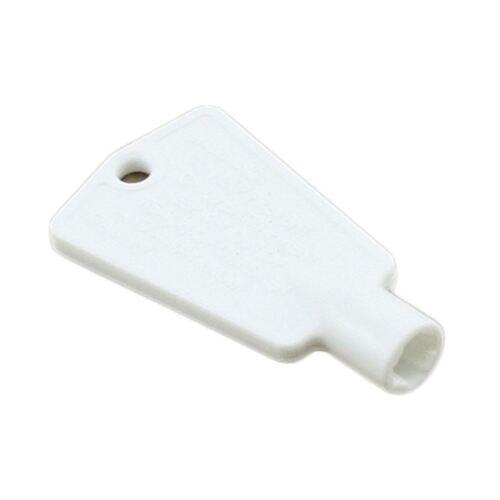 Frigidaire Freezer Door Key 297147700 AP4301346 PS19914812