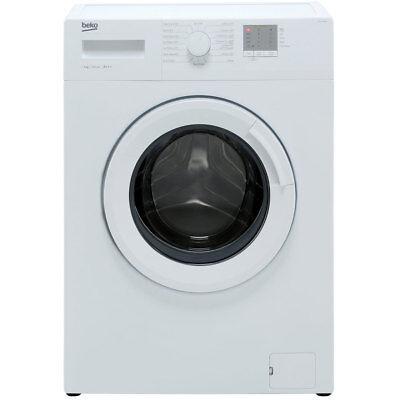 Beko WTG620M1W A+++ Rated 6Kg 1200 RPM Washing Machine White New