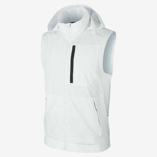 Nike Tech Pack Hooded Training Vest Men