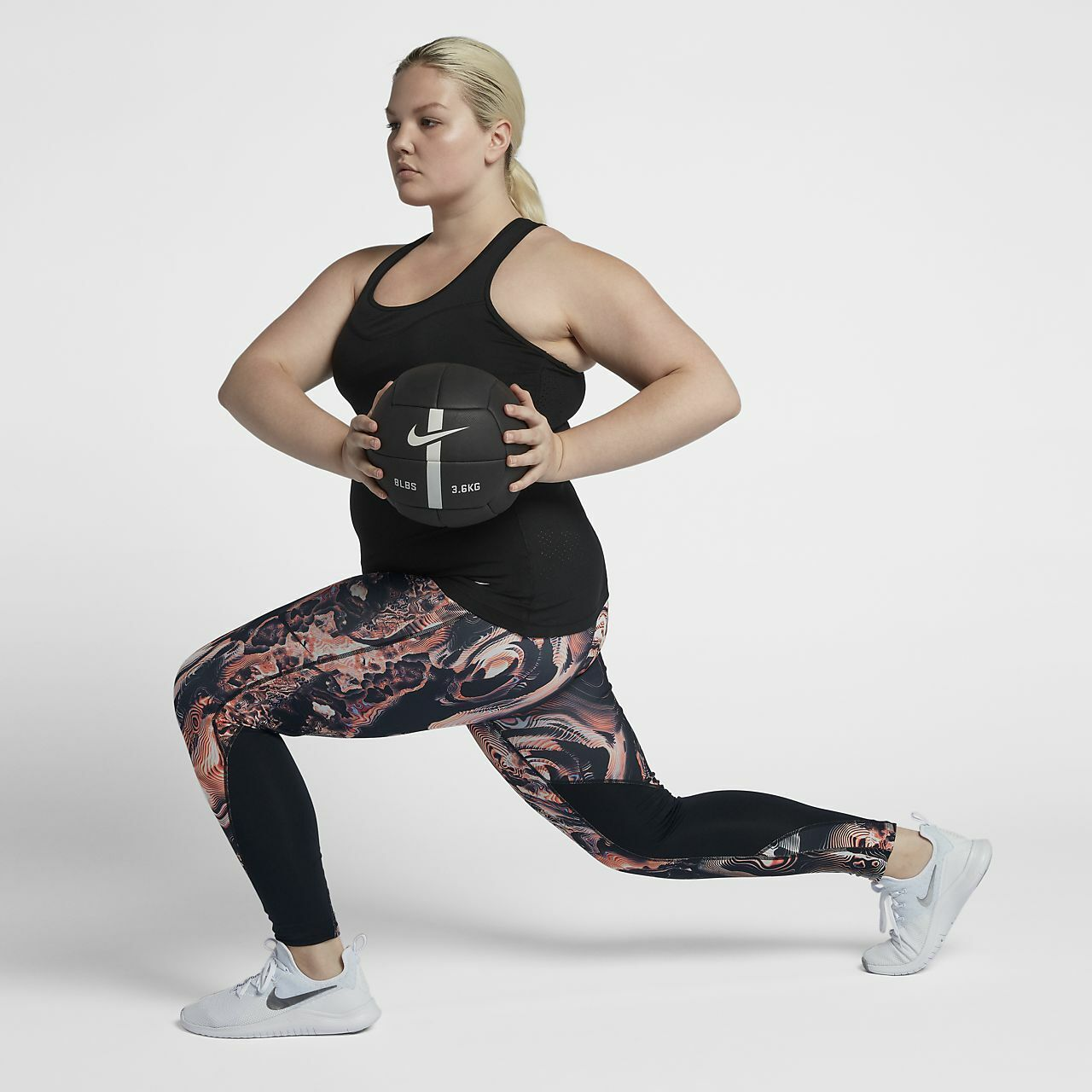 Fitness Outfit Damen Nike Test Vergleich +++ Fitness Outfit