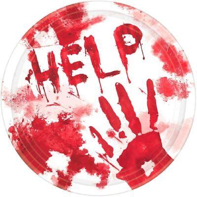 Bloody Halloween Cakes (Asylum Bloody Good Time 7