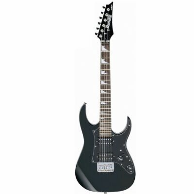 Ibanez GRGM21-BKN Gio Micro - Mini Guitarra Eléctrica
