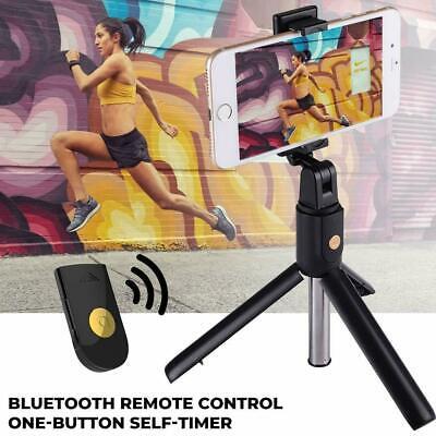 Bluetooth Selfie Stick Tripod 3 in1 Selfie Stick with Wirele