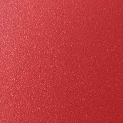 Hdpe High Density Polyethylene Plastic Sheet .500 -12 X 12 X 12 Red Color
