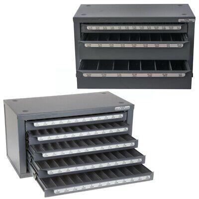 Huot 13000 13025 Drill Bit Dispenser For Fractional Number