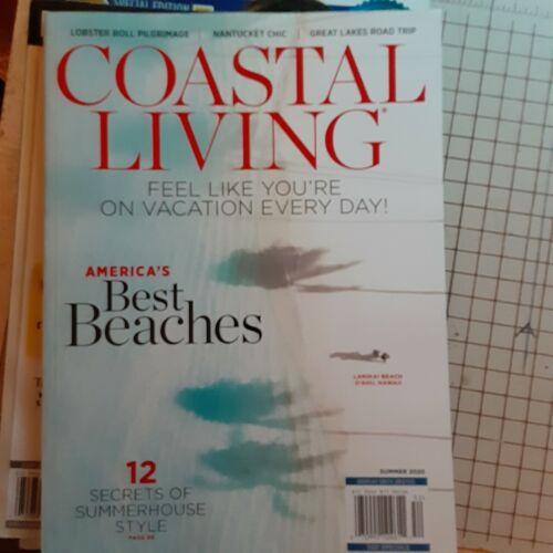 Coastal Living America