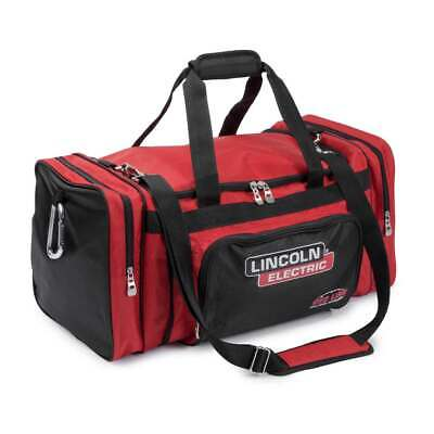 Lincoln Electric K3096-1 Industrial Duffle Bag Welding Equipment Bag