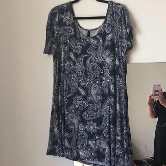 Dress xxl
