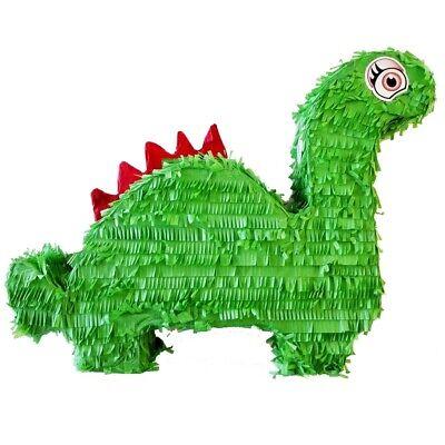 AURIER DINO PARTYZUBEHÖR PARTY-ZUBEHÖR (Grüner Dinosaurier)