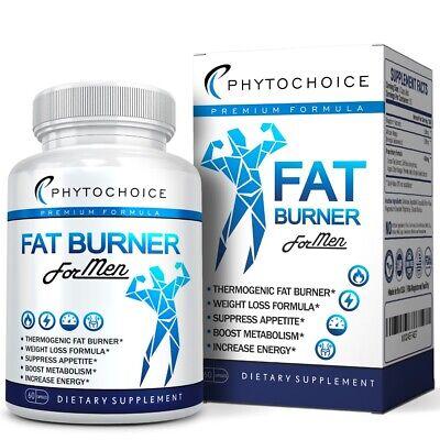 Best Diet Pills That Work Fast for Men Natural Weight Loss Men Belly Fat