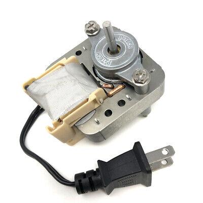 Replacement Fasco C-Frame Vent Fan Motor .71amps 2750RPM 115 Volts # K100 (CW ro 115 Volts Vent Fan Motor