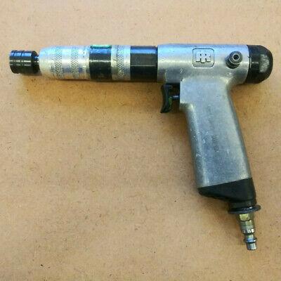 Ingersoll Rand 3rtq Pneumatic Air Screw Driver Gun Quick Change Hex Drive 14
