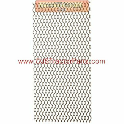 Allis Chalmers Wd Wd45 Rc Wc Wf - Replacement Grill Screen - Ac-204d