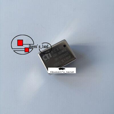 1new Cti Cetc Sp-070322 120mhz 12v Ocxo Crystal Oscillator