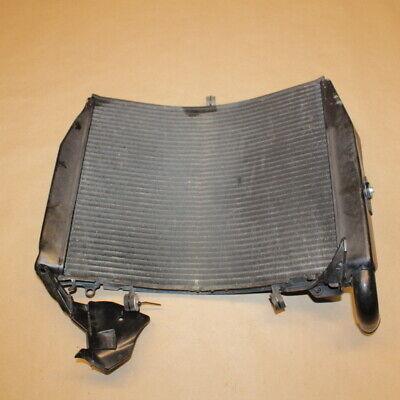 Honda 2007-2008 CBR600RR Engine Radiator Motor Cooler Cooling Radiater